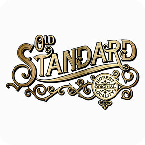 Old Standard Organic Whiskey 2-Pack