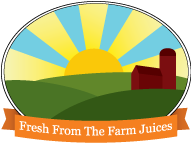 Fresh From the Farm Juices