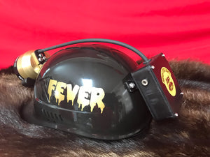 GOLDFEVER Cap Light