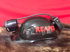 REAPER Cap Light