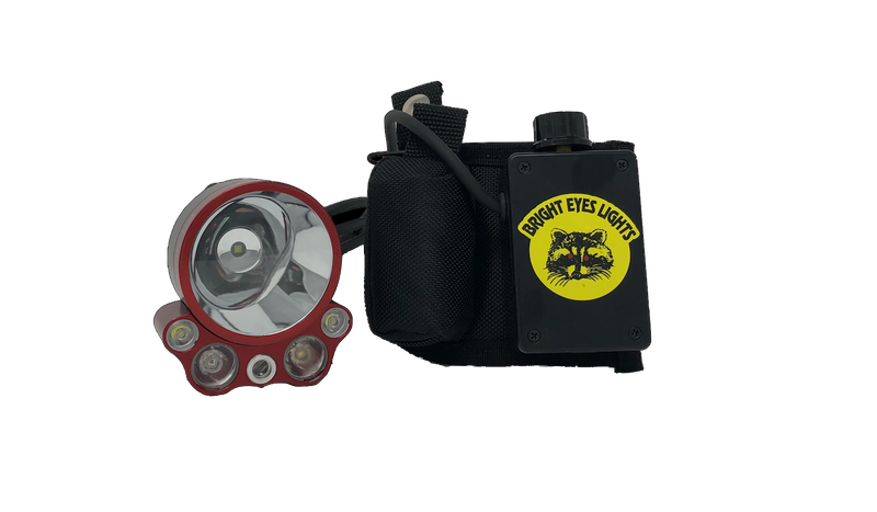 FUZION PLUS Belt Light