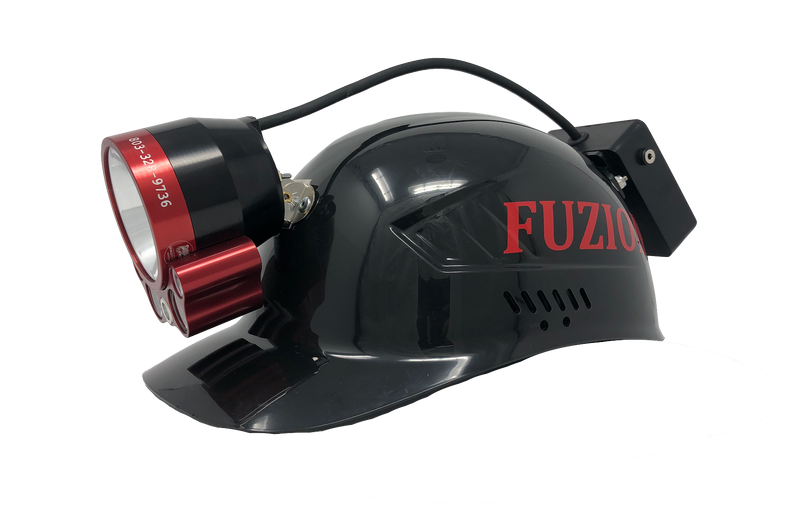 FUZION Cap Light