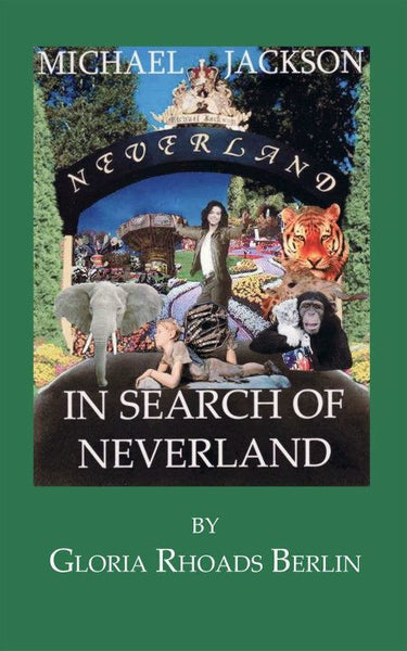 Michael Jackson in Search of Neverland (Book by Mail)