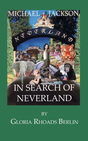 Michael Jackson in Search of Neverland (Phone, Tablet & PDF)