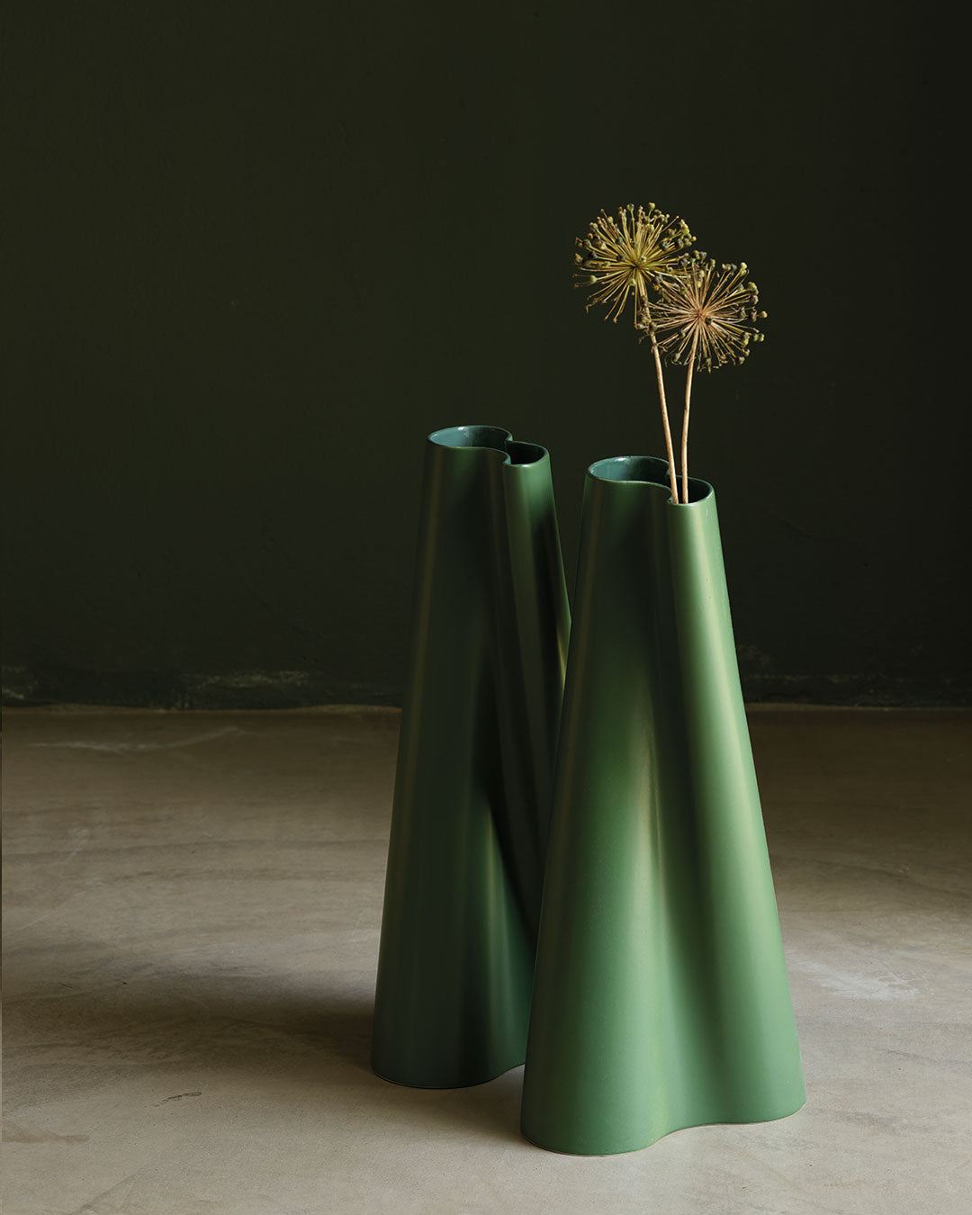 Vase vague - -MENT-Halo Concept