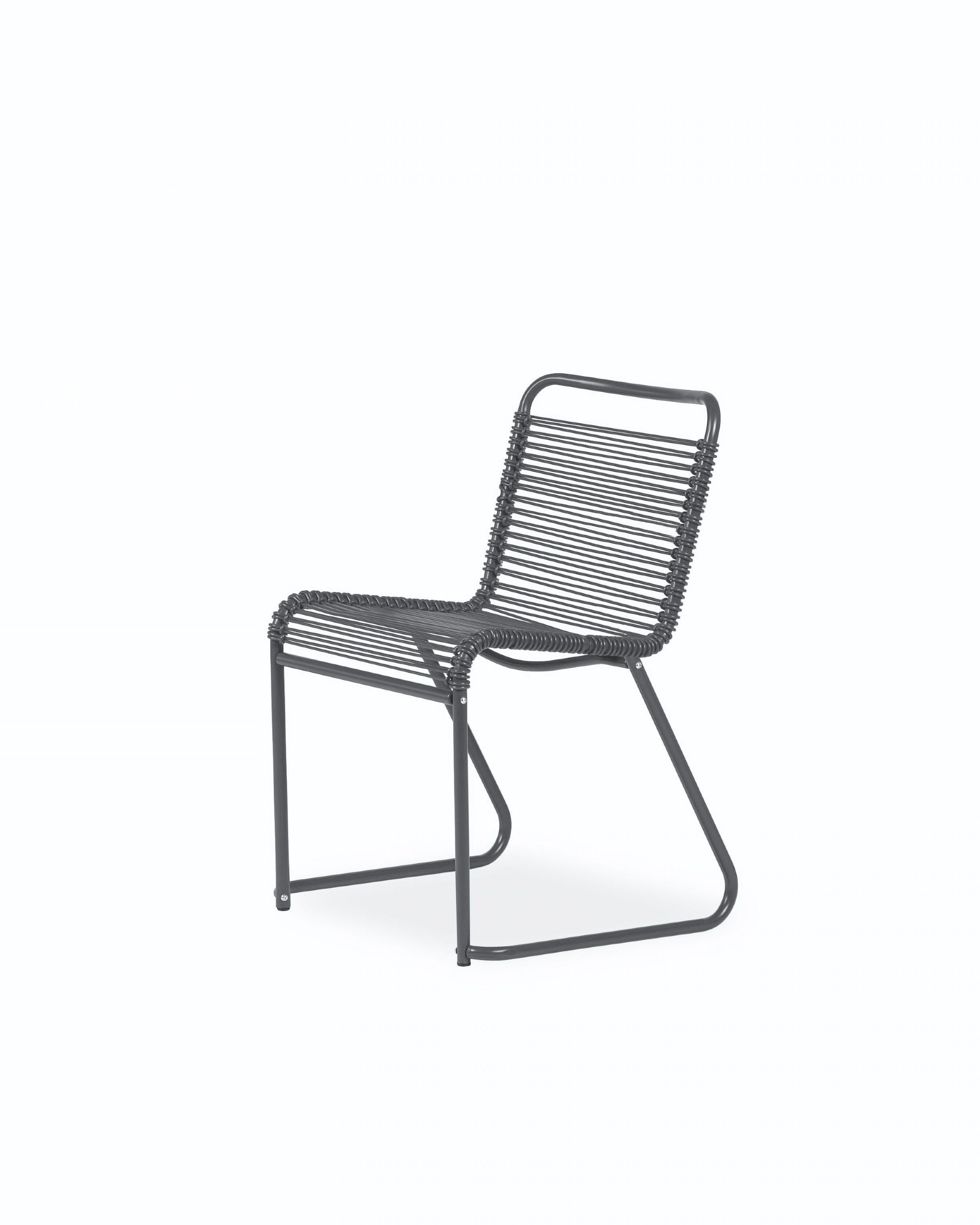 Fiam Lido Dining Chair