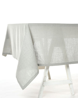 Nappe Polylin Washed, Ash