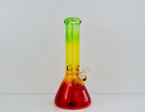 "Non-Branded 12"" Tall Day Glow Beaker Tube"