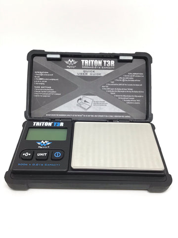 MyWeigh Triton T3500 Rechargeable