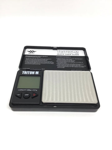 MyWeigh Triton T2 Mini 400g x 0.01