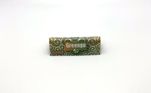 Greengo Single Wide