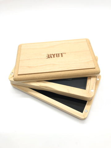 Ryot 3 X 5 Solid Top Screen Box