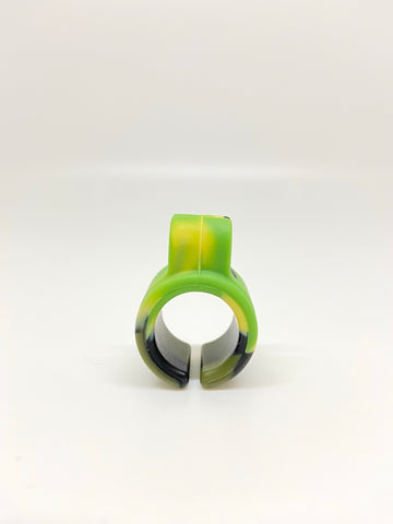 LIT Silicone Ring Holder