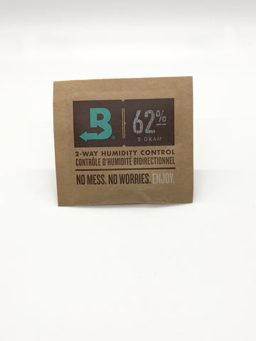 Boveda Humidity Control 8g Size 62%
