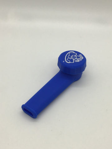 LIT Silicone Hand Pipe
