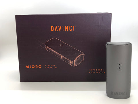 Davinci Micro Explorer's Collection