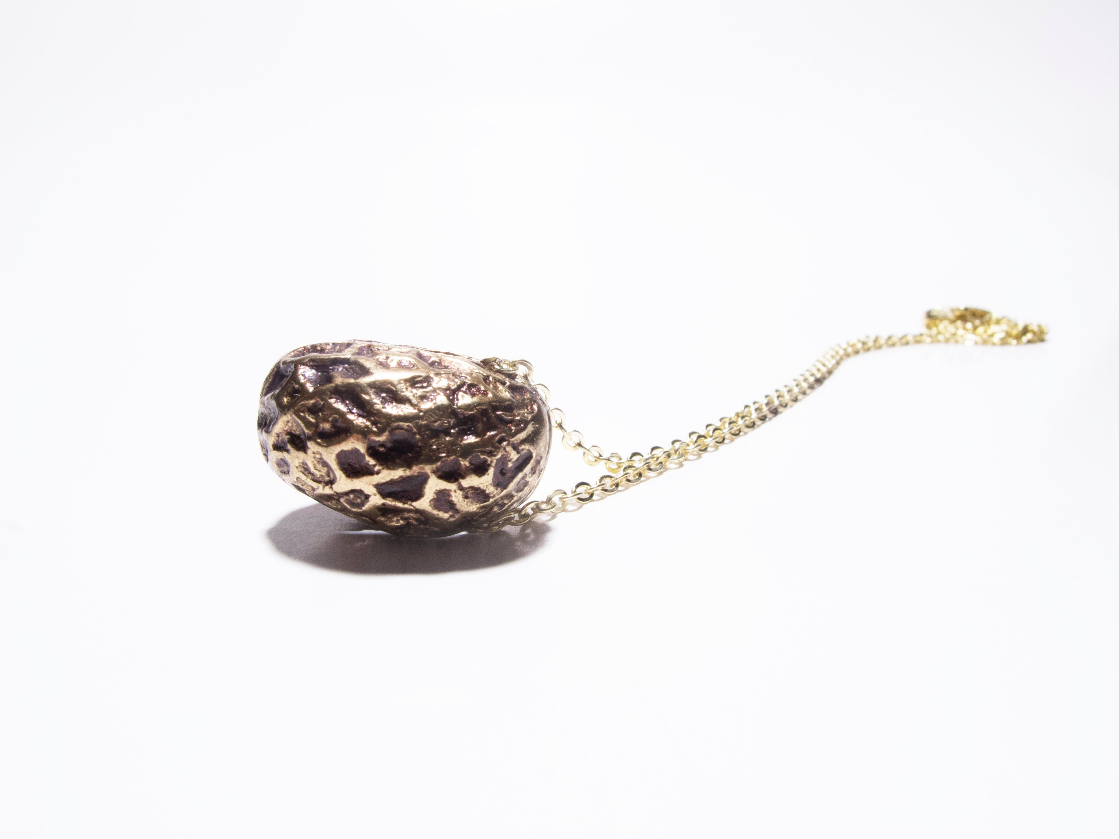 Cacahuate Small Pendant