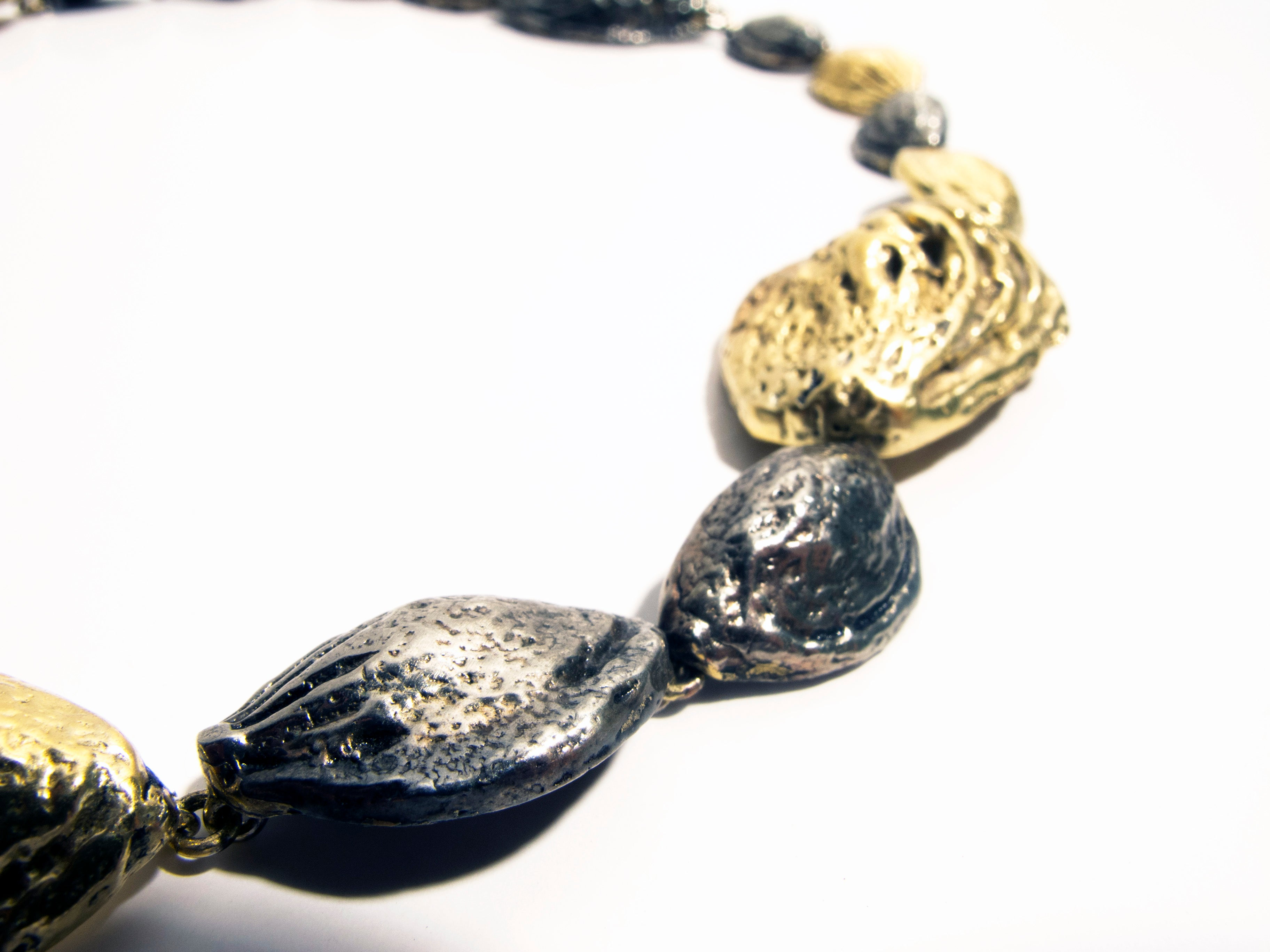 Carozos Necklace