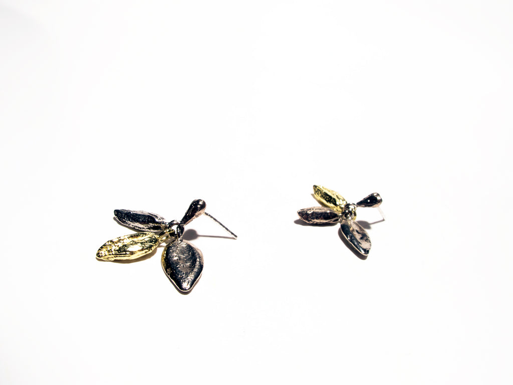Semilla Medium Earrings
