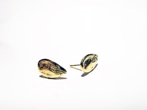 Semilla Small Earrings