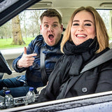 Carpool Karaoke with Adele