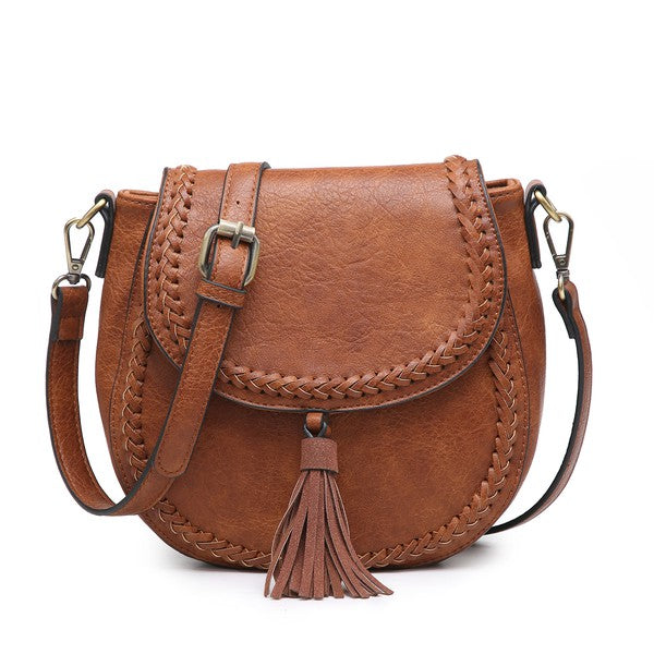 The Penelope Crossbody Bag