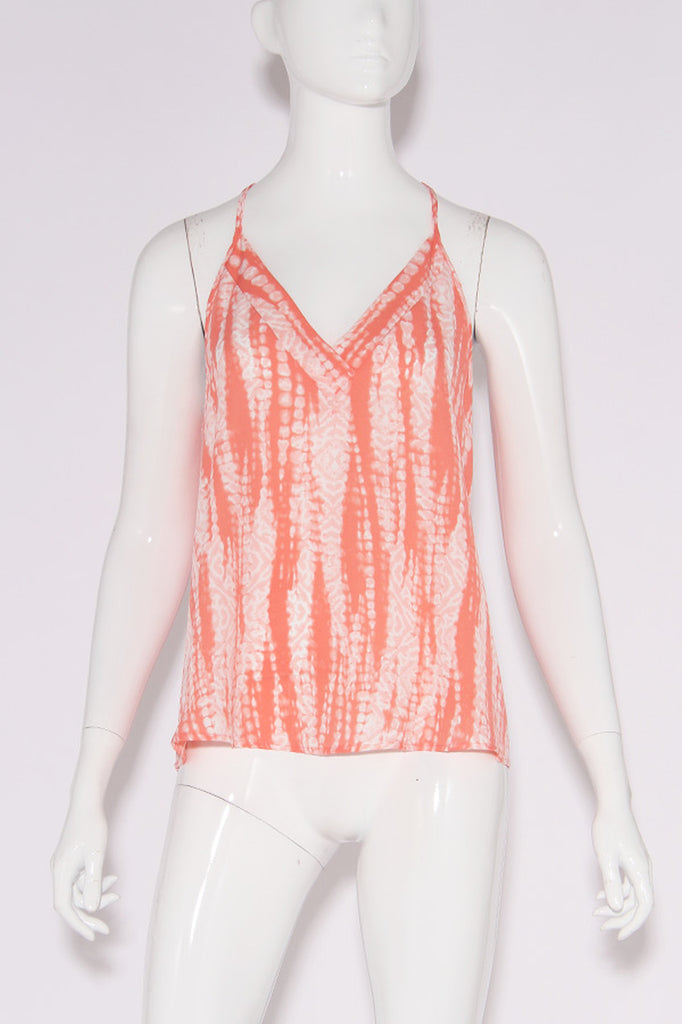 Beach Bound Cami (Coral)