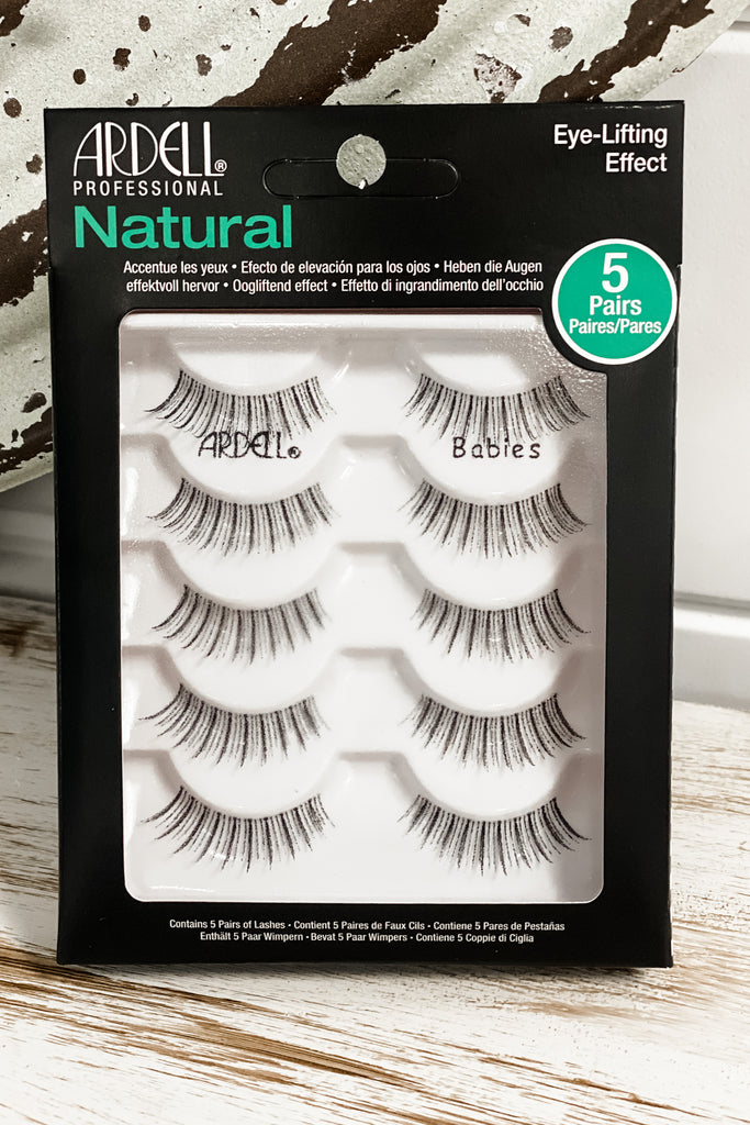 ARDELL False Lashes (More styles)