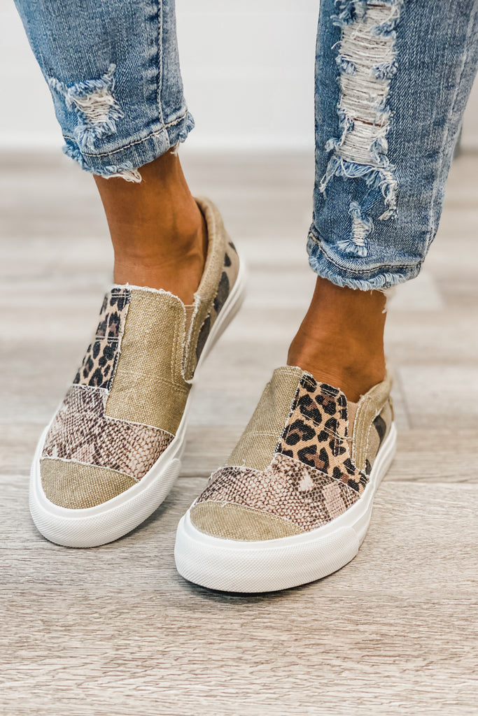 BLOWFISH Maddox (Natural Snakeprint) Simply Me Boutique Sezzle Free Ship