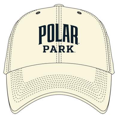 Worcester Red Sox Natural Polar Park '47 CLEAN UP