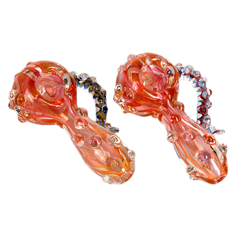 Heady Spoon Bowl Pipe 3.5