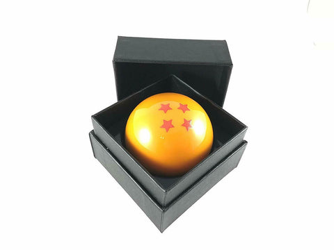 Grinder Dragon Ball Z Orange