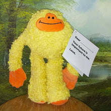 Load image into Gallery viewer, The Sunsquatch Plushie