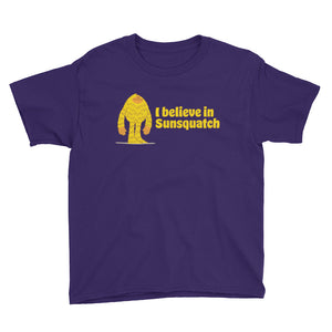 "The Youthful ""I'm a Believer"" Tee"