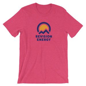 "The ReVision Energy ""Enjoy the Sun"" Tee"