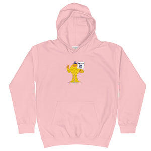 "The Youthful ""Enjoy the Sunsquatch"" Hoodie"