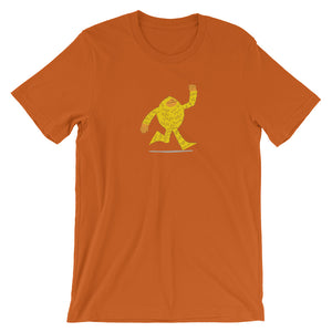 "The Sunsquatch ""Speed of Light"" Tee"