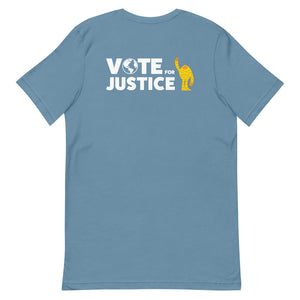 "The ReVision Energy ""Justice"" Tee"