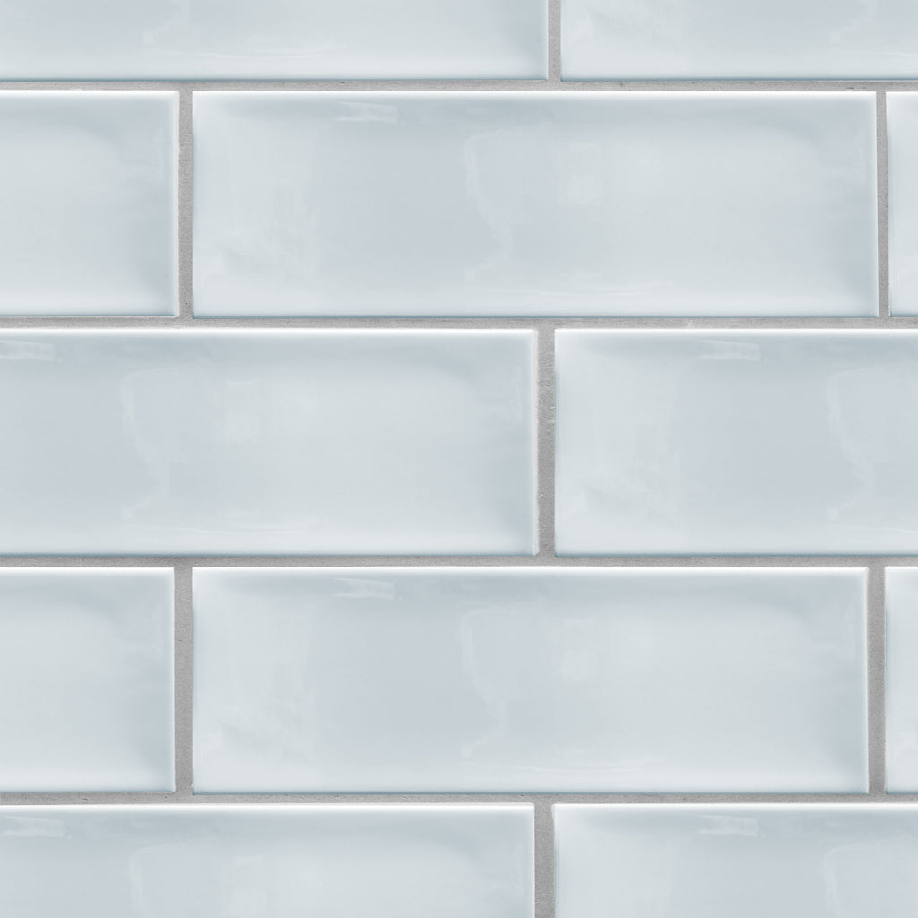 Aria 4x12 Ice Subway Tile