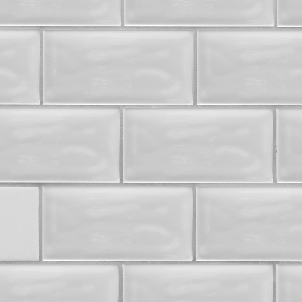 Artisan 4x8 Grey Subway Tile