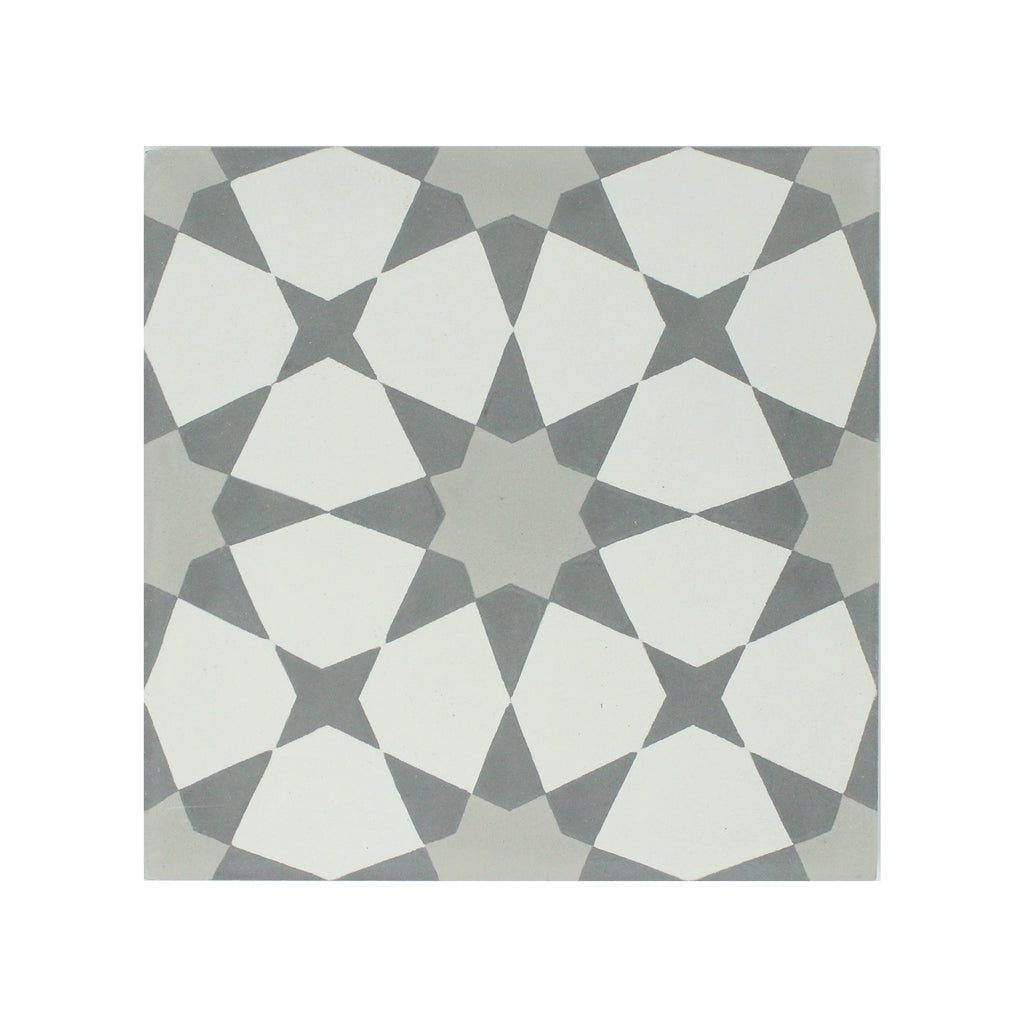 Roselle Cement Tile