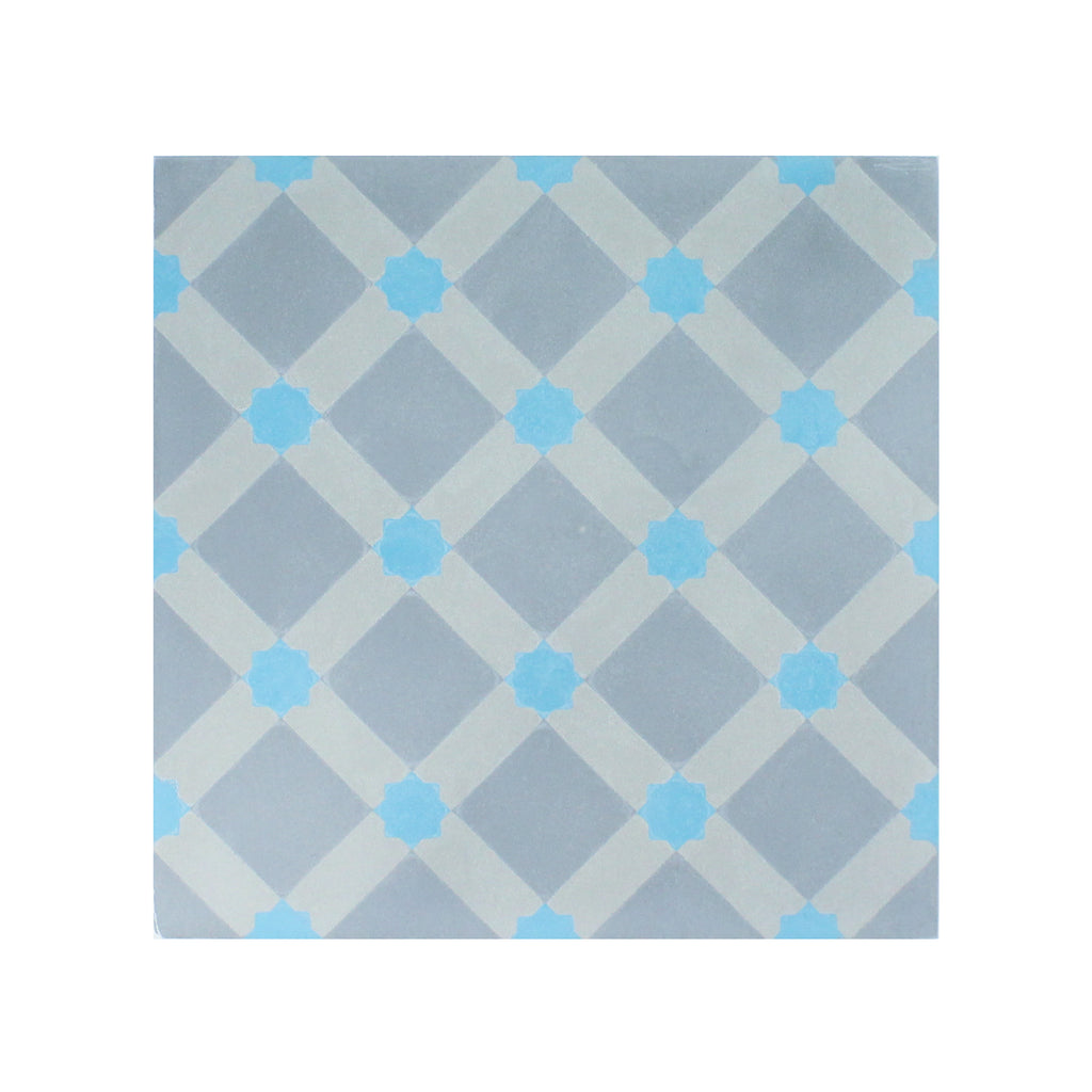 Tappetto Cement Tile - Lot of 164.92 sq ft