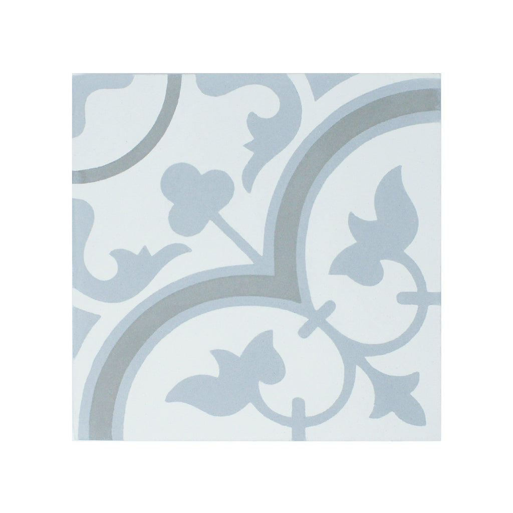 Tulip Cement Tile