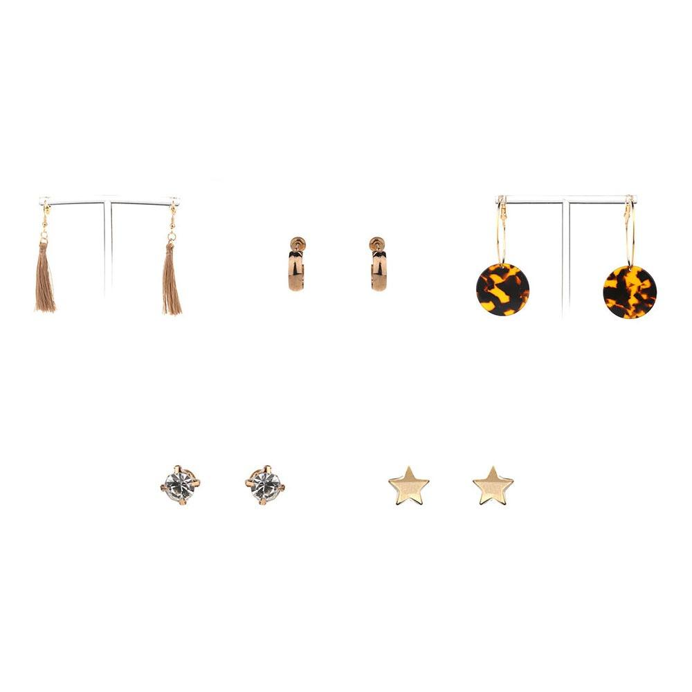 Serene and Elegant Collection of Earrings