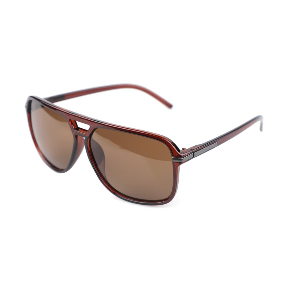 Brown Square Aviator Specs