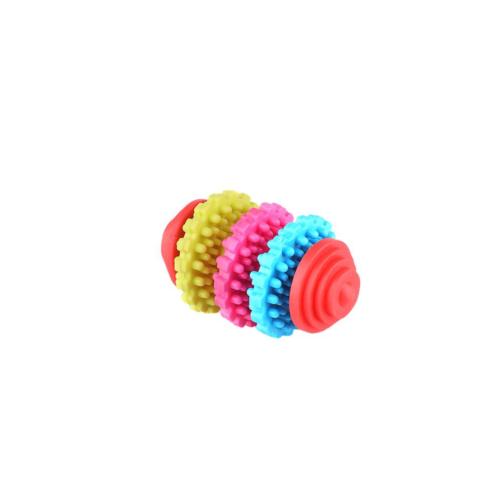 Rolling Pet Toy