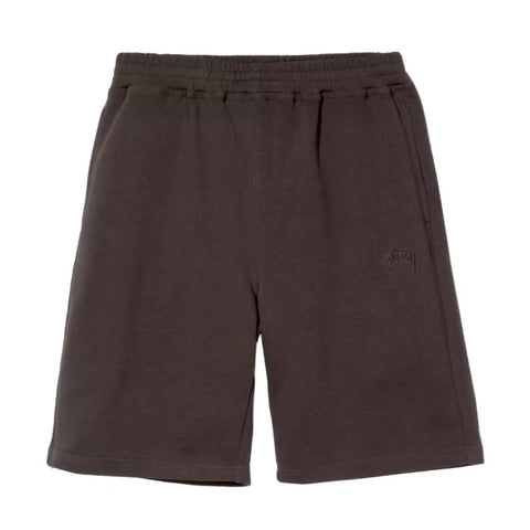 STUSSY STOCK TERRY SHORT