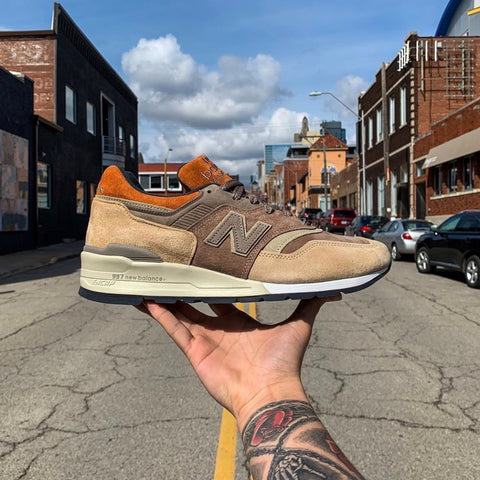 NB MEN M997NAJ