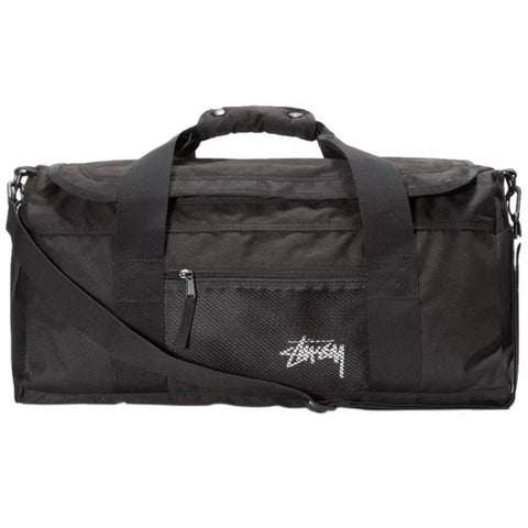 STUSSY STOCK DUFFLE BAG
