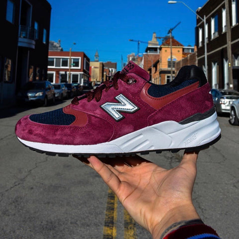 NB MEN M999JTA